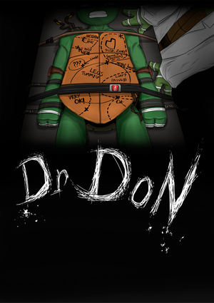 Dr Don - Chapter 8 by Lokrume on DeviantArt