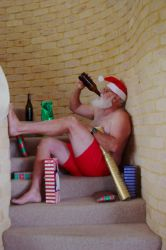 Get with the program Santa by no-soap-was-harmed