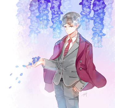 Viktor by h-yde