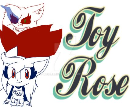 Toy Rose pic by Roseexe963