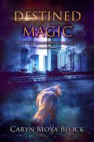 Destined Magic by CoraGraphics