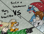 Still Fighting - SetoJou by Aisuryuu