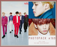 #169 Photopack-BTS by vul3m3
