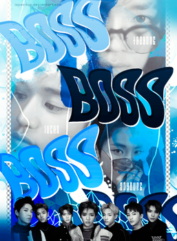 + Boss - NCT U by iSpeedUp