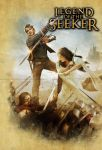 Legend of the Seeker: the Sword of Truth by hardbodies