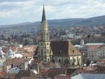 St. Michael church Cluj by Dj-Steaua
