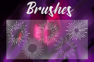 +FREE BRUSHES | PACK #O1 by xPufflex