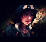 Clementine 2 by KoroOcto