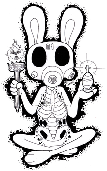 Nuclear Necrosis by Emfen