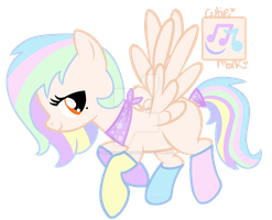 Singing MLP Adoptable Auction by MonkFishyAdopts