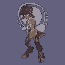 Faun adopt Flatsale [closed] by MirrorLands