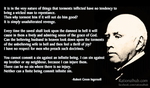 Ingersoll on doctrine of Hell... by rationalhub