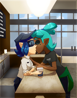 Love you a Latte by divertspace