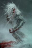 Yeti by Orion35