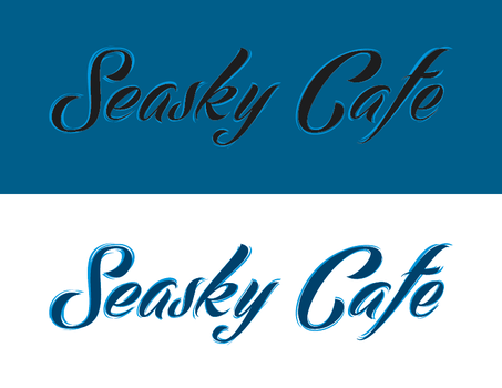 Seasky Cafe by Will3Style