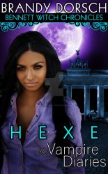 Hexe by PureTextuality