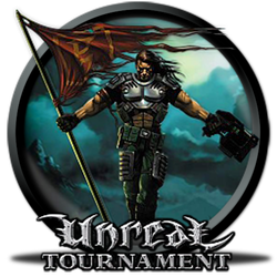 Unreal Tournament by AndrewDoherty1981