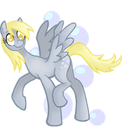 DeRpy Hooves by RingetteChic7