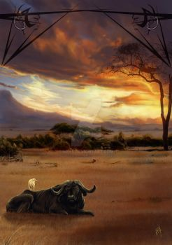 AFRICA by soys