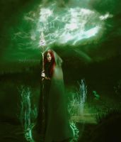 ...Wiccan... by PurpleScissors