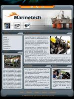 Marine Tech by Egygo