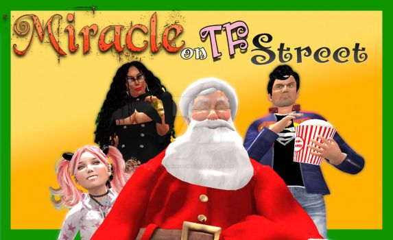 Miracle on TF Street Thumbnail 4 YouTube by DarkMsStress