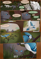 The Recruit- pg 288 by ArualMeow