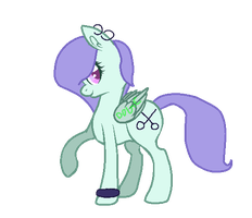 Pony Adoptable! by Chloe-Doge-Gaming