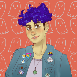 new icon by selfishghosts