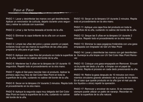 CATALOGO PAG15 by PatriciaCG