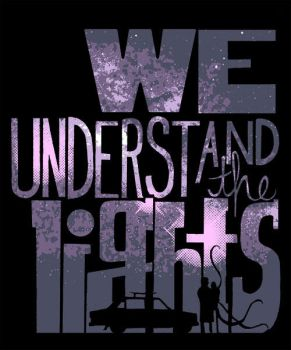 We Understand the Lights (WTNV) by Armeleia