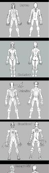 Icons Reference Sheet by RAHeight2002-2012