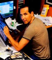 todd mcfarlane by TheRafaLee