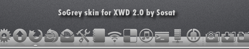 SoGrey for XWD 2.0 only by Sosat