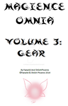 Magience Omnia #3: Gear by Official-Magience