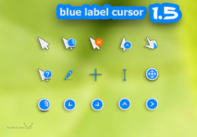 Blue Label.1.5 by tchiro