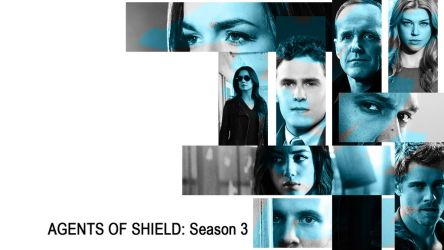 MCU Agents Of SHIELD Season 3 by DoctorRy