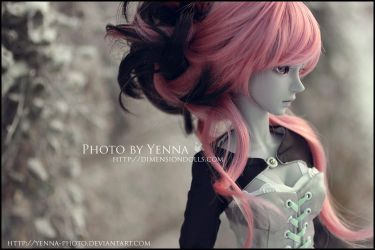 Chilled by yenna-photo
