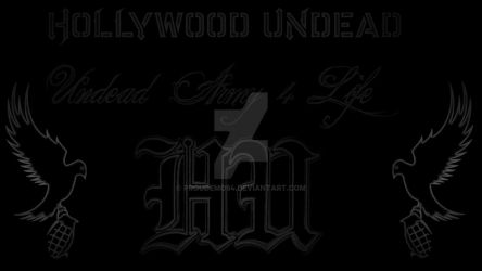 BOTDFbvb94 8 0 Hollywood Undead Wallpaper 2 By Proudemo94