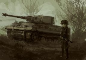 tank by THE-LM7