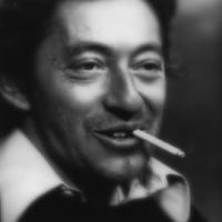 serge gainsbourg by sheliveinthemoon