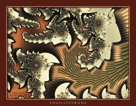 Fossiliferous by rocamiadesign