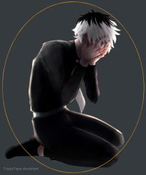 Haise by TrippyTape