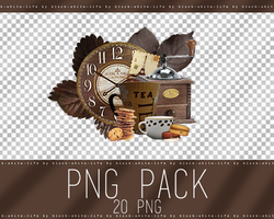 PNG pack by black-white-life (36) by ByEny