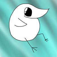 Berd Fanart by GameyGemi