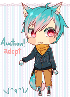 Adopt AUCTION [CLOSED] by sugoya