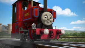 RWS Luke by The-ARC-Minister