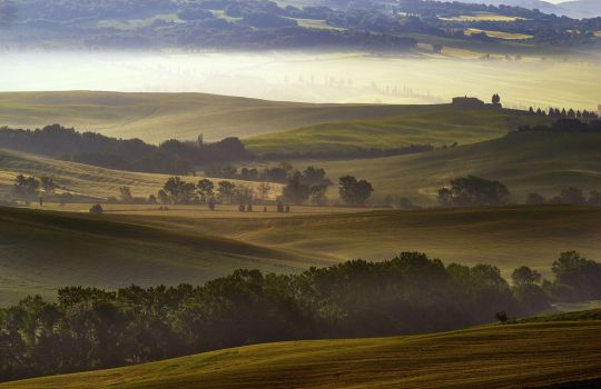 Val d'Orcia 5 by CitizenFresh
