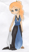 Thetis by Tyanite