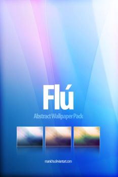 Flu - Wallpaper Pack by mauricioestrella